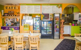 mi ama mexican restaurant and grocery