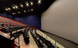 st michael cinema