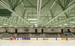Roseville Skating Center Image