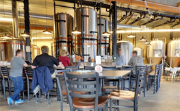Google Business View for Urban Growler™ Brewing Co.