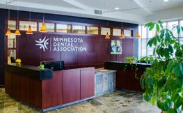 Google Business View for the Minnesota Dental Association