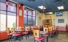 Nawal Restaurant